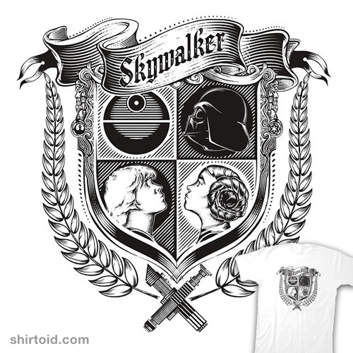 Skywalker Coat of Arms