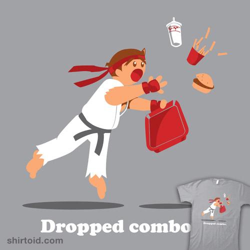 Dropped Combo