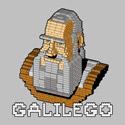 GALILE(G)O