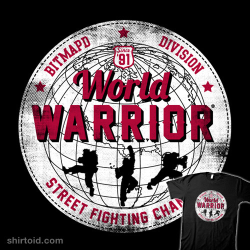 Global Fighter