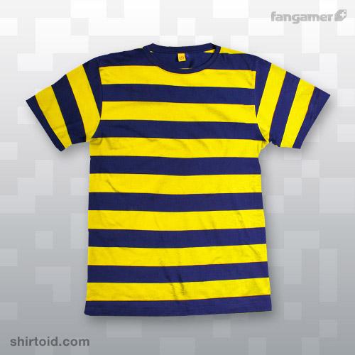 Shirtness