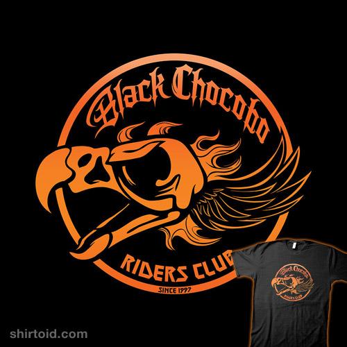 Black Chocobo Riders Club