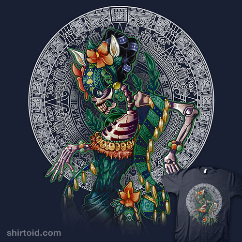 Dance of the Dead | Shirtoid