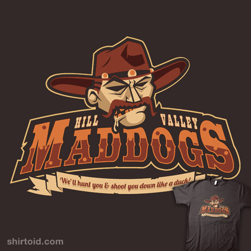 Hill Valley Maddogs