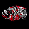 Rocky Horror Picture Show Toon