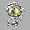 The Holy Hand Grenade