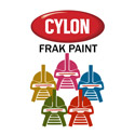 Cylon Frak Paint