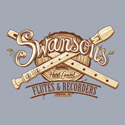 Swanson's Hand Carved Flutes and Recorders