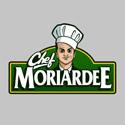 Chef Moriardee