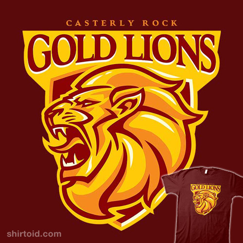 Casterly Rock Lions