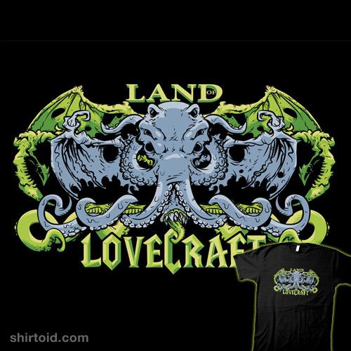 Land of Lovecraft