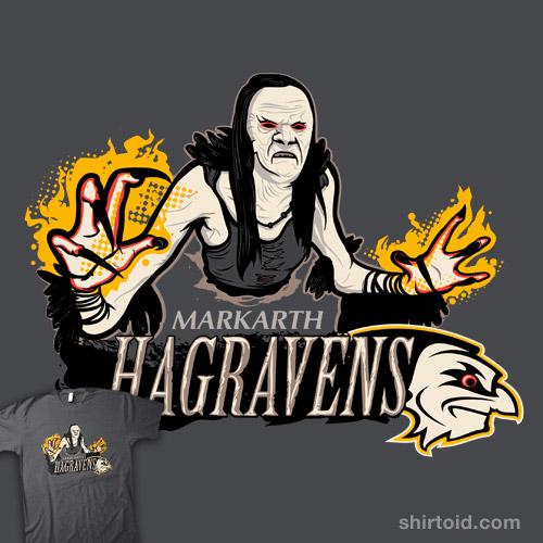 Markarth Hagravens