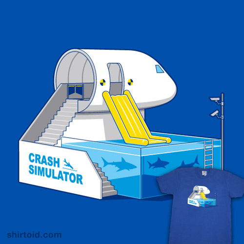 Crash Simulator
