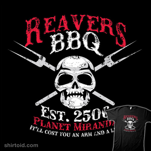 Reavers BBQ