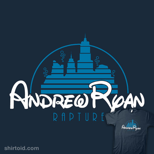 Andrew Ryan Industries