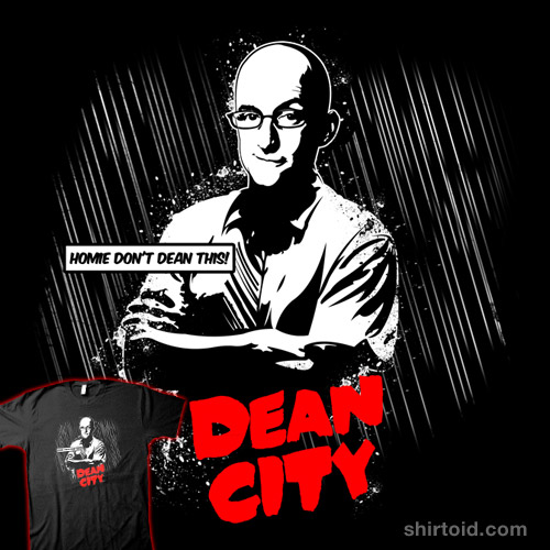 Dean City