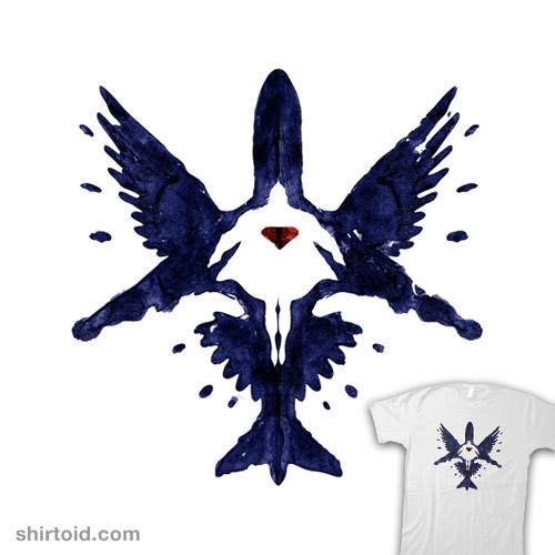 It's a Bird? It's a Plane?