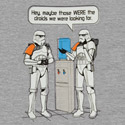 Watercooler Stormtroopers