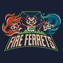 Fire Ferrets!