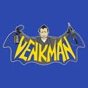 Venkman, Ph.D.