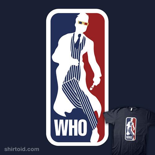 WHO Sport No.10