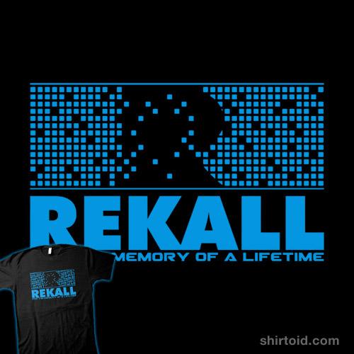Rekall Inc.