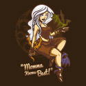 Dragon Momma