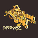 Gorrammaz