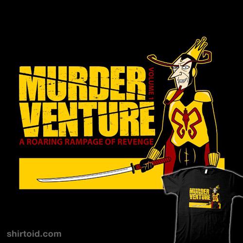 Murder Venture