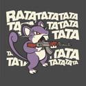 Ratatatata...