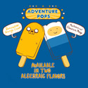 Adventure Pops