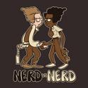 Nerd vs Nerd