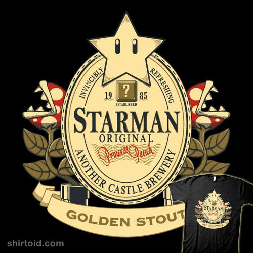 Starman Original