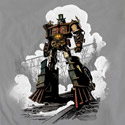 Steampunk Optimus