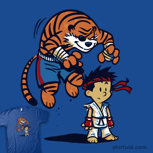 Tiger!
