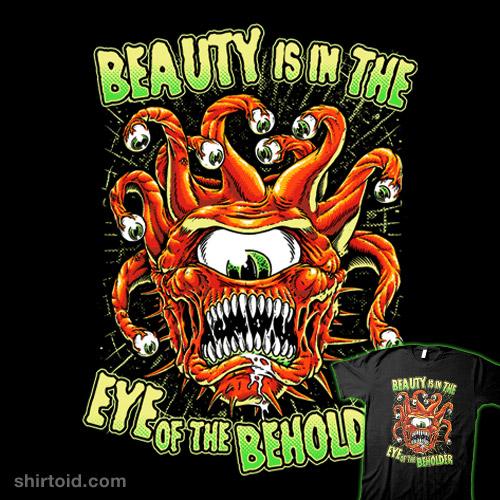 Batman Eye of The Beholder Eye of The Beholder