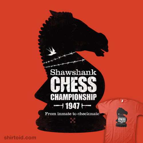 Shawshank Chess Comp