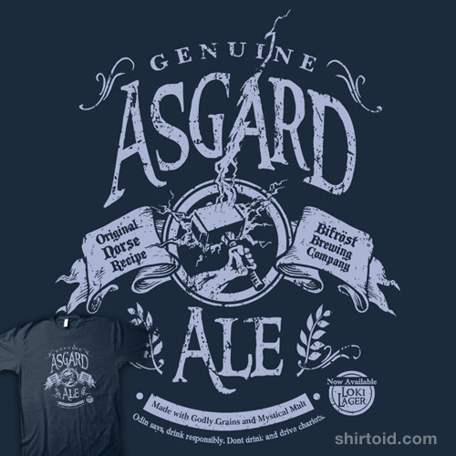 Asgard Ale