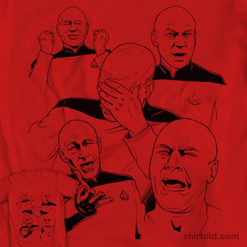 EmotiPicard