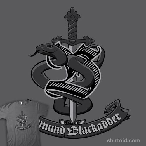 All Hail Edmund B