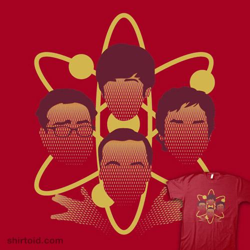 Big Bang Rhapsody