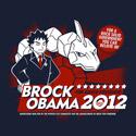 Brock Obama 2012