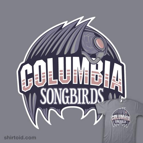 Columbia Songbirds