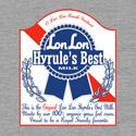 Lon Lon Milk Hyrule's Best