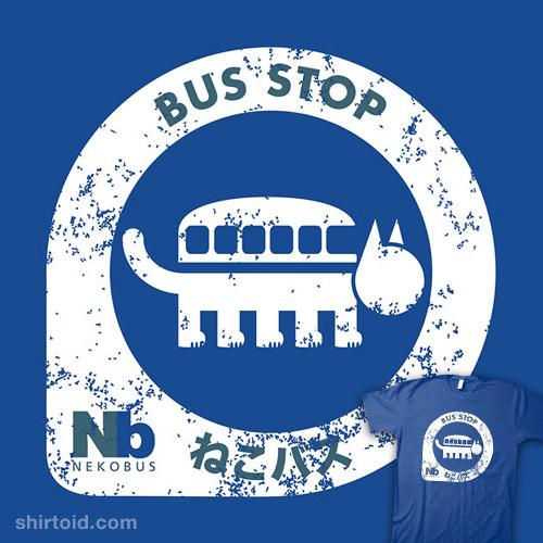 Neko Bus Stop