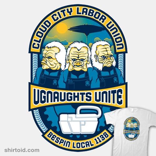 Ugnaughts Unite