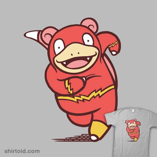 Flashpoke