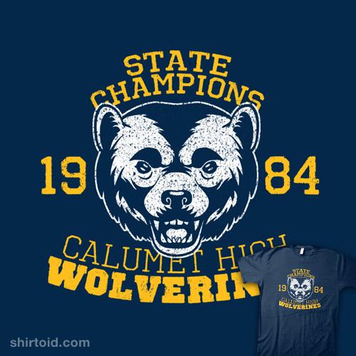 1984 State Champions