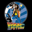 Bark to the Future
