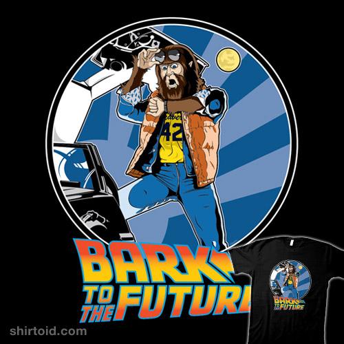 Bark to the Future